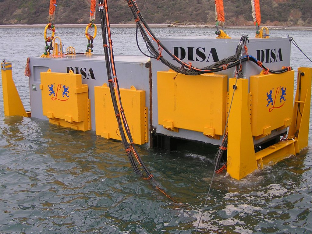 Subsea drilling
